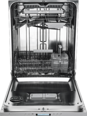 Asko DFI 646 G Dishwasher