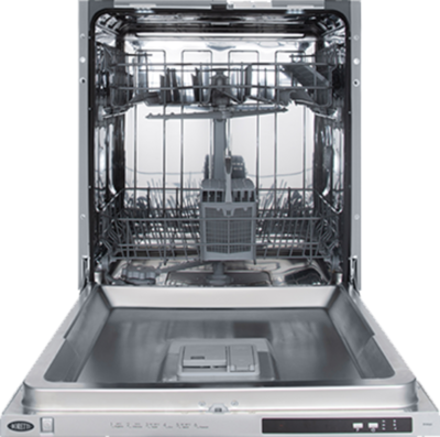 Boretti BVW661 Dishwasher