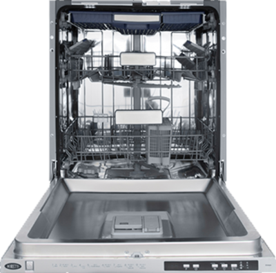 Boretti BVW685 Dishwasher