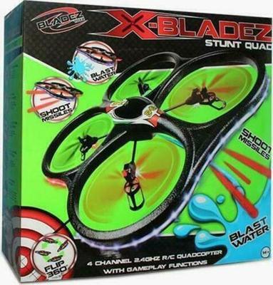 Bladez Stunt Quad