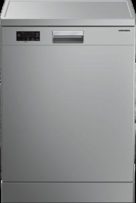 Grundig GDF 5302 S Dishwasher