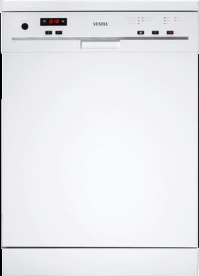 Vestel BM-502 Dishwasher