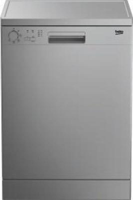 Beko DFN05311S Dishwasher
