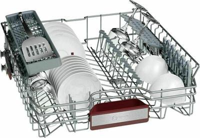 Neff S523P60X4E Dishwasher