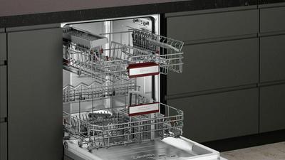 Neff S415P80S1D Dishwasher