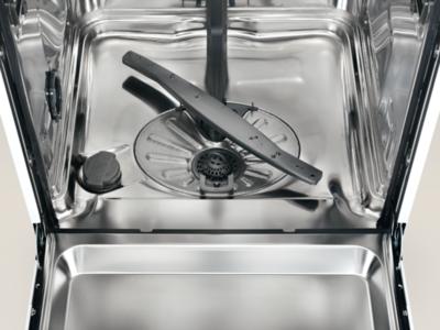 Electrolux EEQ47210L Dishwasher