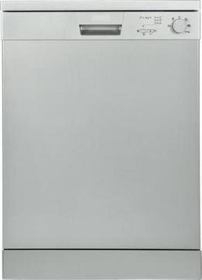 Electroline DWE129VS Dishwasher