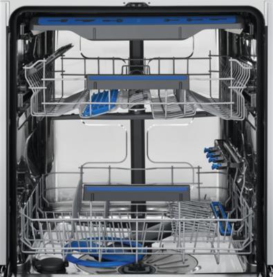 Electrolux EEG48200L Dishwasher