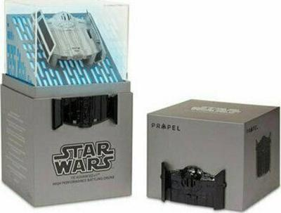 PropelRc Star Wars Collection Tie Advanced X1 Drohne