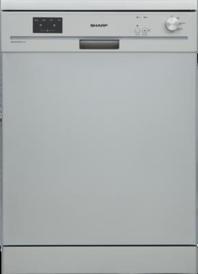 Sharp QW-GX12F472SEU Dishwasher