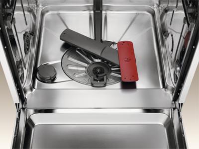 Electrolux GA60GLVC Dishwasher