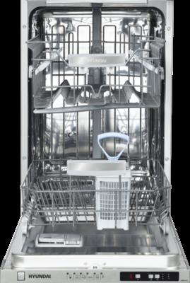 Hyundai DWHN-B10C2 Dishwasher