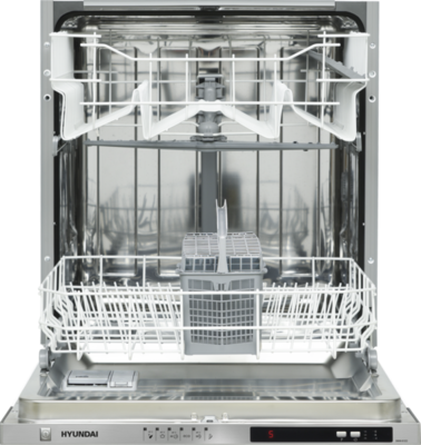 Hyundai DWHN-B12C2 Dishwasher