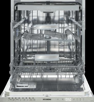 Hyundai DWHN-B15C3 Dishwasher