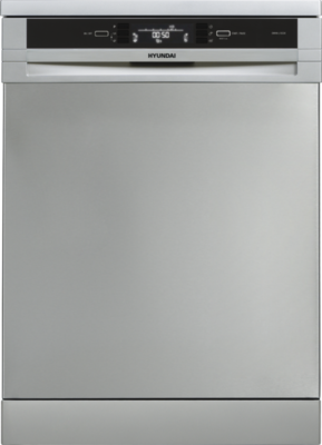 Hyundai DWHN-L15C3X Dishwasher