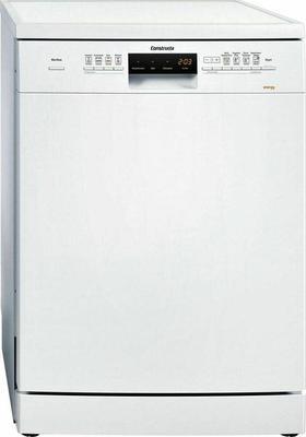 Constructa CG4A56S2 Dishwasher