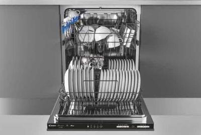 Candy CDIN 1L380PB Dishwasher