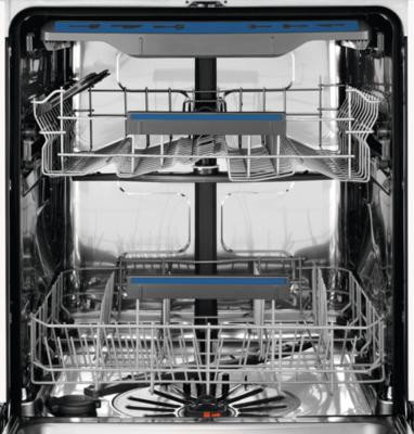 Electrolux ESF9515LOX Dishwasher