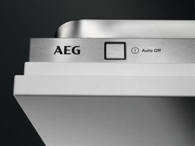 AEG FSE63807P Dishwasher