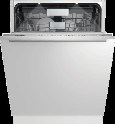 Grundig GNV 44932 Dishwasher