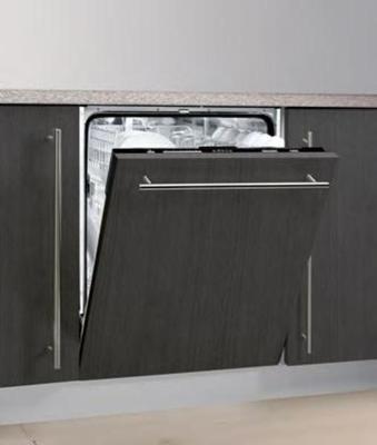 Edesa HOME-V6ITB Dishwasher