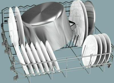 Constructa CG4A57V8 Dishwasher