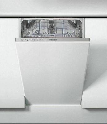 Hotpoint HSIE 2B19 Dishwasher