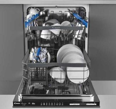 Candy CDIN 2D620PB Dishwasher