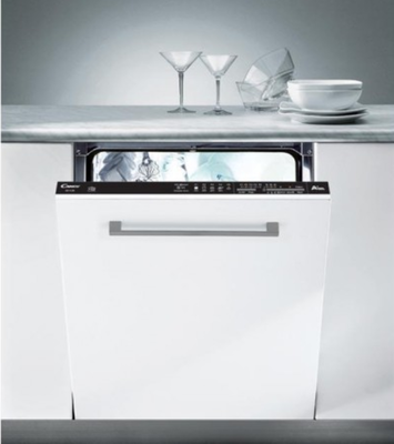 Candy CDI 1L38-02/T Dishwasher