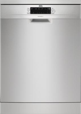 AEG FFB53900ZM Dishwasher