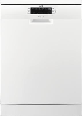 AEG FFB53900ZW Dishwasher