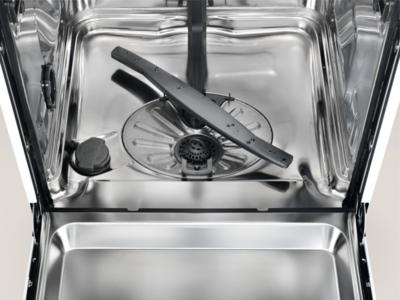 Electrolux ESF5533LOX Dishwasher