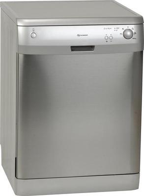 Schneider SLFS5415X Dishwasher