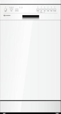 Schneider SLFS6430C Dishwasher