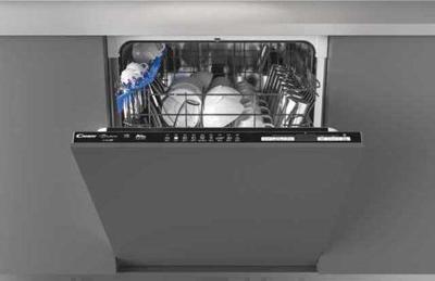 Candy CDIN 2D350PB Dishwasher
