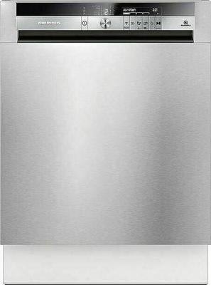 Grundig GNU 5E036 IAX Dishwasher