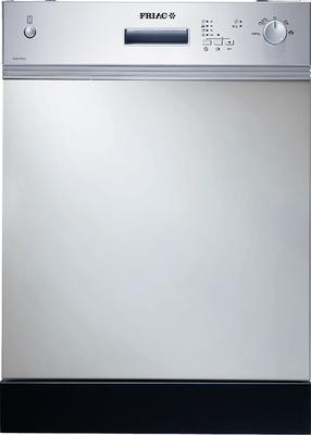FRIAC IVW 7707X Dishwasher