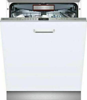 Neff T46FD53X2 Dishwasher