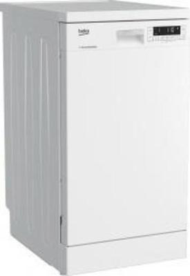 Beko DFS26024W Dishwasher