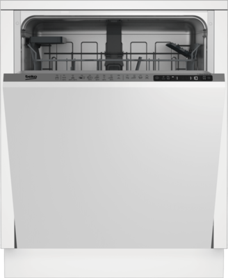 Beko DIN28426 Dishwasher
