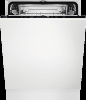 AEG FSB52637Z Dishwasher
