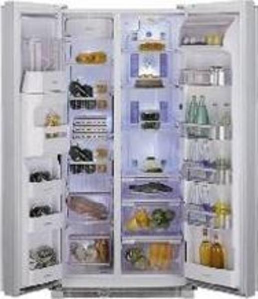 Whirlpool S25 D RWW Refrigerator