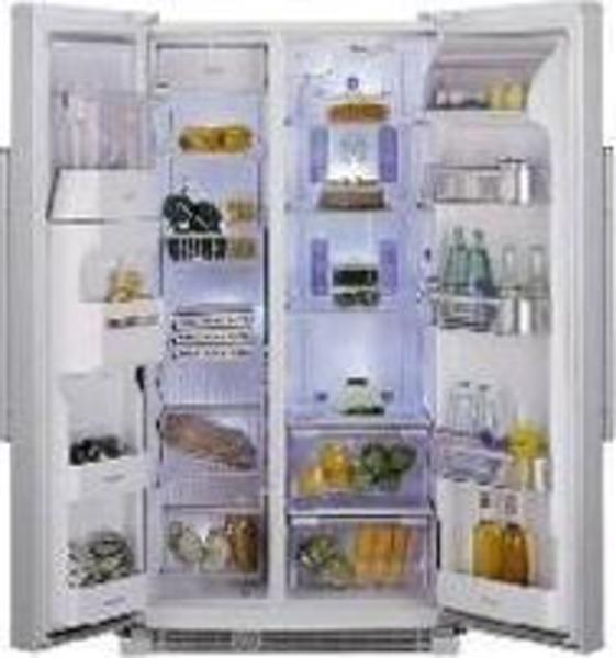 Whirlpool S20 D RWW Refrigerator