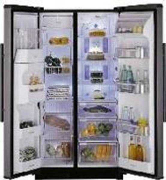Whirlpool S20 D RSB Refrigerator