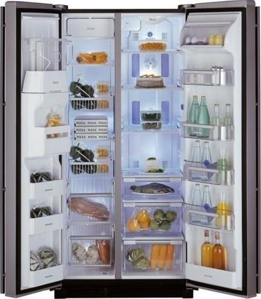 Whirlpool FRSB36AF20/2 Refrigerator