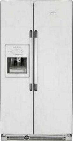 Whirlpool 20RWD3A Refrigerator