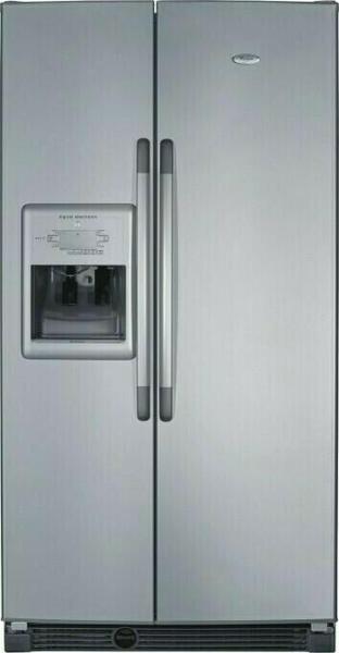 Whirlpool Side By 20RI-D3 Refrigerator