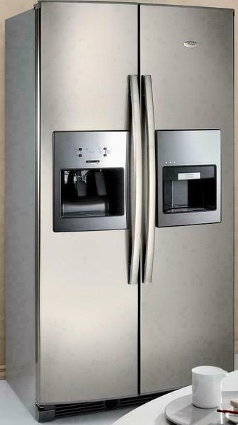 Whirlpool 20RID4A Refrigerator