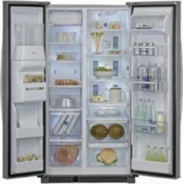 Whirlpool Side By 20RU-D4 Refrigerator