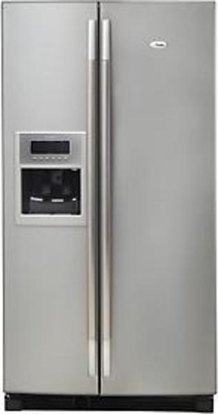 Whirlpool 20RU D3L Refrigerator